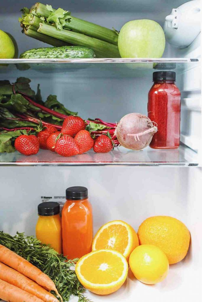 15 aliments à ne jamais mettre au réfrigérateur